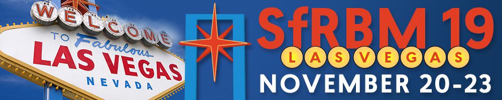 SfRBM: SfRBM 26th Annual Conference